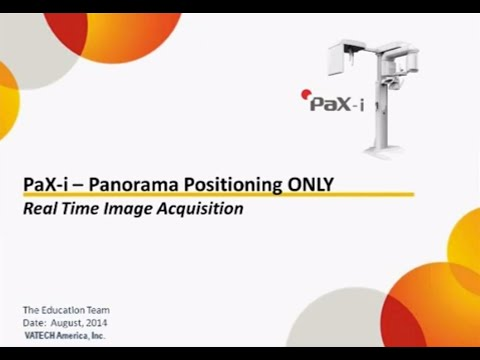 Panoramic Positioning