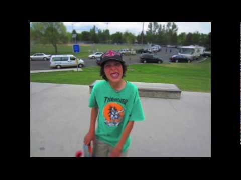 Edora and Northside Skatepark Fort Collins Colorado