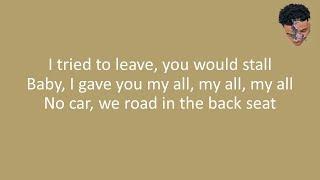 Luh Kel   Wrong (Lyrics)
