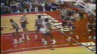 Michael Jordan Highlights  86-87 Season  Rare!
