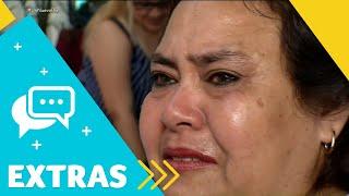 Familias De Inmigrantes Se Reencuentran En La Frontera   Un Nuevo Día   Telemundo