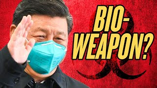 Coronavirus is a Biological Weapon | Small Victories for Hong Kong thumbnail