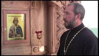 Икона Вячеслава Чешского в Гулькевичи