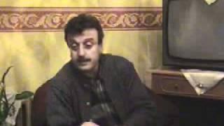 Ali Sanver Sohbet-7 32 Soz 3 Mevkif 2 Nokta