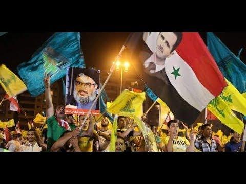 Проиграть видео - В очагах возгорания. Ближний Восток