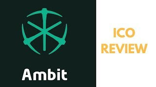 Ambit Mining ICO   Review
