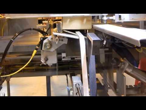 Formadora de cajas 2-EZ HS Hot Melt para cajas tipo FOL y NEMA4