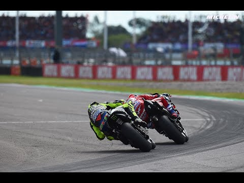 sports shoes 92b38 aa965 ArgentinaGP - Best moments - Michelin Motorsport
