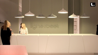 LIGNE ROSET @ imm cologne 2017 LIFESTYLE TV Video