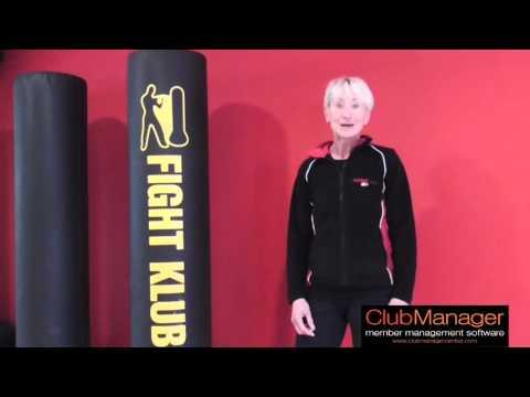 CMT NRG Fitness Julie Zarkos