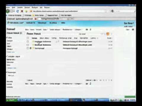 Video cara daftar webhosting di indhostinger