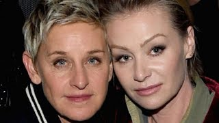 Strange Facts About Ellen And Portia's Marriage