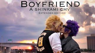 Boyfriend   Shinkami CMV [extended edition]