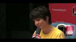 Macron en soirée - Le sketch avec Florence Foresti