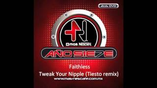 Tweak Your Nipple (Tiësto remix)