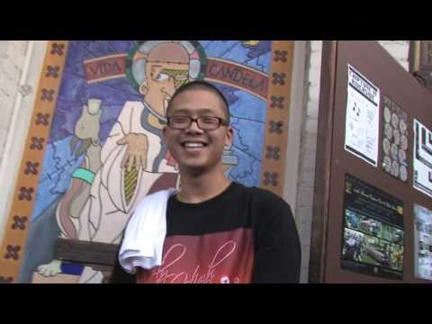 Notiz YONG (Promo video by Devious FIlms)