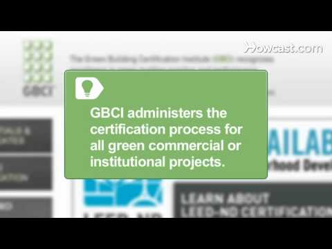 How to Get LEED-Certified - YouTube