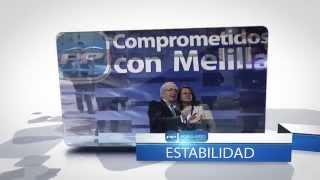 preview picture of video 'Juan José Imbroda, Melilla, 2015'
