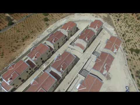 Gaziantep Konakları Tanıtım Filmi