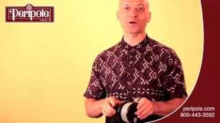 How to Play the Cabasa