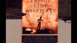 Front Line Assembly - Transtime