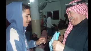 الفاضل عزت طاهر مرعي وأعماله الخيرية