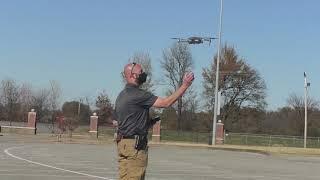 Jonesboro Police Department launch Drone program