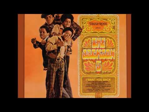 The Jackson 5 - Born To Love You (Lyrics e Tradução).