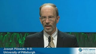 CF Foundation | 2017 NACFC Plenary 2: Lung Transplantation: Challenges and Opportunities