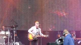 Steve Harley & Cockney Rebel - Judy Teen - Rewind Festival 2013 Henley