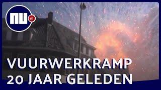 Hoe Roombeek uit zijn as herrees na de Enschedese vuurwerkramp | NU.nl