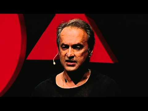 Human trafficking – 21st century slavery: Faridoun Hemani at TEDx SugarLand