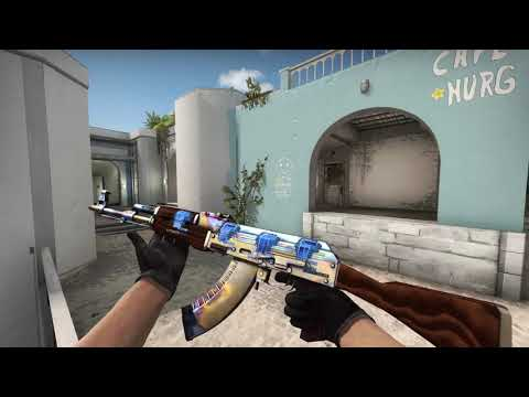 AK-47 | Case hardened number 1 pattern?? Pricecheck by