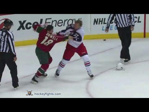 Cody Bass vs Jake Dowell