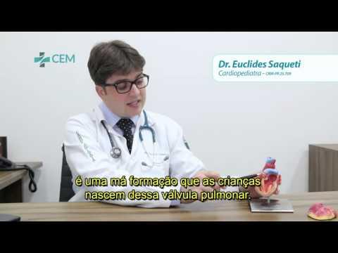 Alívio das crises hipertensiva ambulância