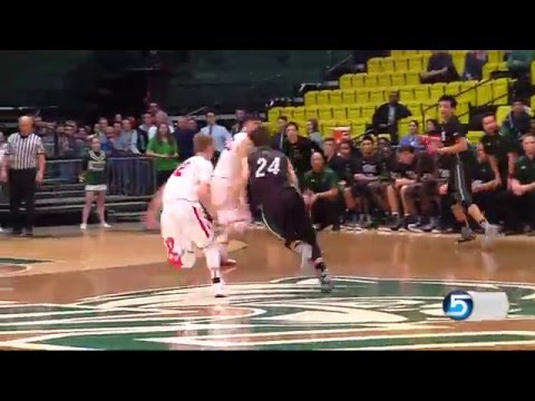 Game Night Live: 2016 4A state basketball first round