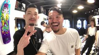 JBS' WORLD; Handsome Factory Tsim Sha Tsui