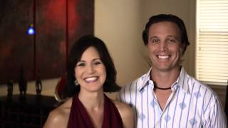 Stacie & Jason's CoolSculpting Experience