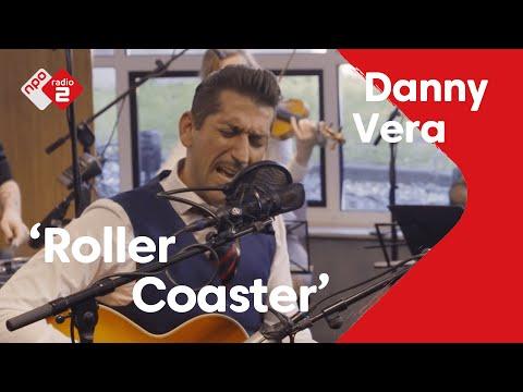 Titel: Danny Vera Roller Coaster Live Sten
