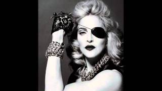 Madonna Material Girl 80's HQ