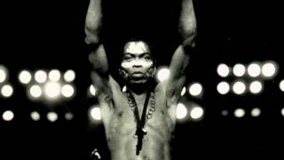COLONIAL MENTALITY (Fela Kuti) [KILLA.K.BEATZ]