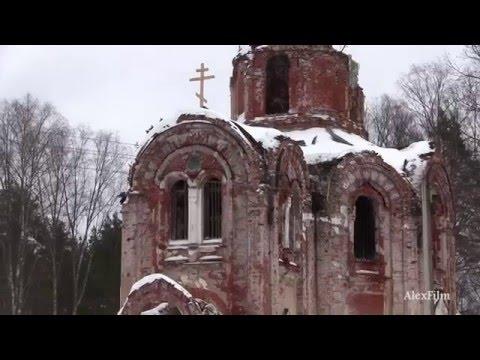 Церковь похвалы пресвятой богородицы дубна