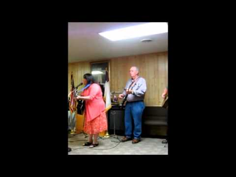 Let Down Your Net/ Jessica ELam/ Live Fritz church