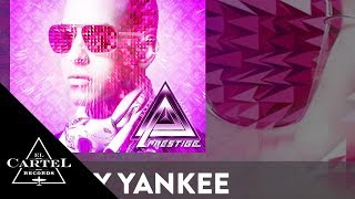 Daddy Yankee - After Party (Audio Oficial)