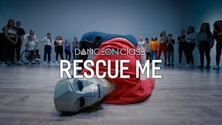 OneRepublic    Rescue Me | Dana Alexa Choreography | DanceOn Class