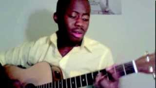 Fùnsho - Where did my baby go by John Legend (Cover)