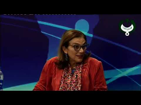 EU Ambassador Androulla Kaminara talks about EU-Pakistan relations and regional issues in interview with Radio Pakistan Programme 'Diplomatic Session'