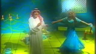 تحميل اغاني فيديوكليب ( ليل الهوى ) للفنان عبدالله بالخير - اخراج الفنان عامرالخفش - سنة 2000 MP3