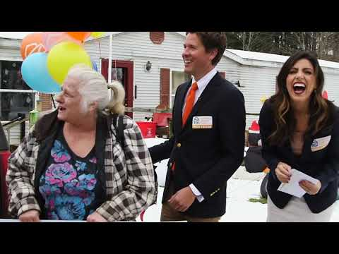 Publishers Clearing House Winners: Carol Guiles From Owego NY Wins $2 500  00 PCHlotto MegaPrize - Publishers Clearing House