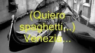 Hombres G   Venecia